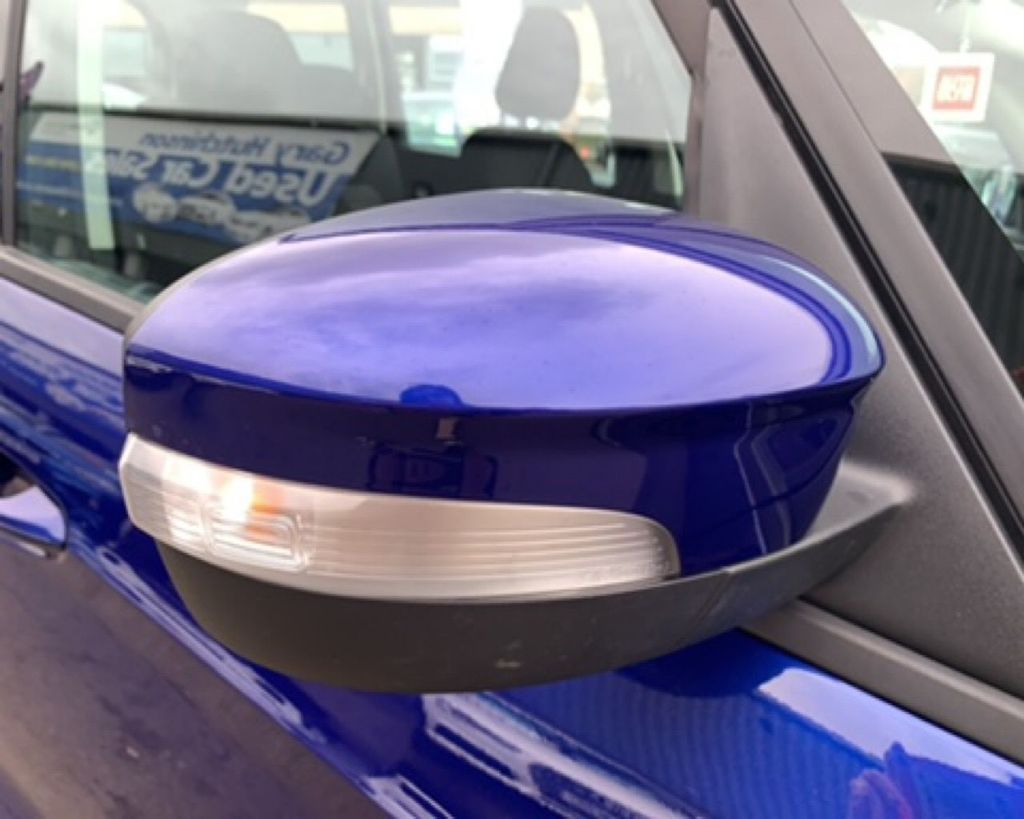 2017 Ford Galaxy 2.0 TDCI ZETEC Diesel Manual  – Gary Hutchinson Car Sales Belfast full