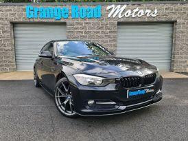 2012 BMW 3 Series 2.0 320D SPORT   M PERFORMANCE Diesel Automatic  – Grange Road Motors Cookstown
