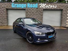 2013 BMW 3 Series 2.0 320D EFFICIENTDYNAMICS Diesel Manual  – Grange Road Motors Cookstown