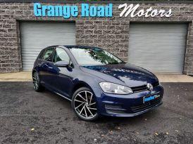 2013 Volkswagen Golf 2.0 SE TDI BLUEMOTION TECHNOLOGY Diesel Manual  – Grange Road Motors Cookstown