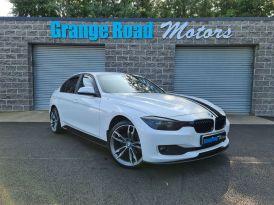 2014 BMW 3 Series 2.0 316D ES Diesel Manual  – Grange Road Motors Cookstown