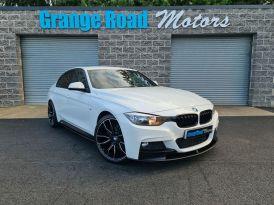 2014 BMW 3 Series 2.0 320D M SPORT Diesel Automatic  – Grange Road Motors Cookstown