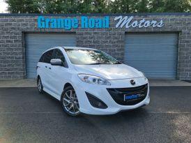 2014 Mazda 6 5 1. D SPORT VENTURE EDITION Diesel Manual  – Grange Road Motors Cookstown