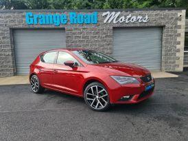2014 SEAT Leon 1.6 TDI SE TECHNOLOGY Diesel Manual  – Grange Road Motors Cookstown