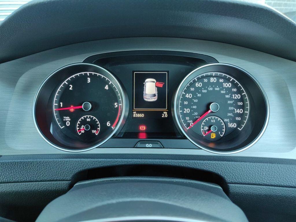 2014 Volkswagen Golf 1.6 SE TDI BLUEMOTION TECHNOLOGY Diesel Manual  – Grange Road Motors Cookstown full