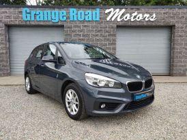 2015 BMW 2 Series 2.0 218D SE ACTIVE TOURER Diesel Automatic  – Grange Road Motors Cookstown