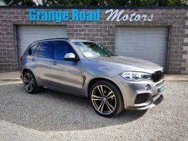 2015 BMW X5 3.0 XDRIVE30D M SPORT   *M-PERFORMANCE KIT* Diesel Automatic  – Grange Road Motors Cookstown