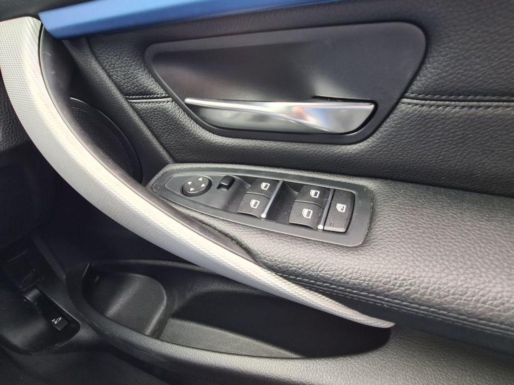 2016 BMW 3 Series 2.0 320D M SPORT   M-PERFORMANCE Diesel Manual  – Grange Road Motors Cookstown full