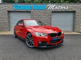 2016 BMW 3 Series 2.0 320D M SPORT   M PERFORMANCE Diesel Manual  – Grange Road Motors Cookstown