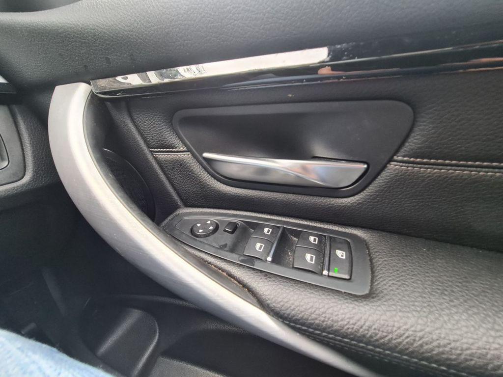 2016 BMW 3 Series 2.0 320D M SPORT   M PERFORMANCE Diesel Manual  – Grange Road Motors Cookstown full