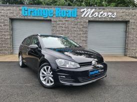 2016 Volkswagen Golf 2.0 GT TDI BLUEMOTION TECHNOLOGY Diesel Manual  – Grange Road Motors Cookstown