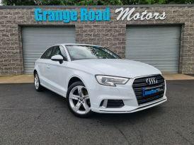 2017 Audi A3 1.6 TDI SPORT Diesel Semi Auto  – Grange Road Motors Cookstown