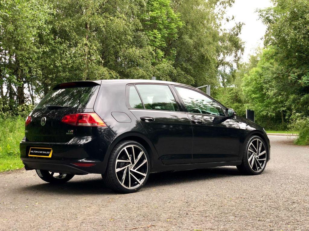 2015 Volkswagen Golf 1.6 TDI BLUEMOTION TECHNOLOGY Diesel Manual  – Hilton Car Sales Ballymena full