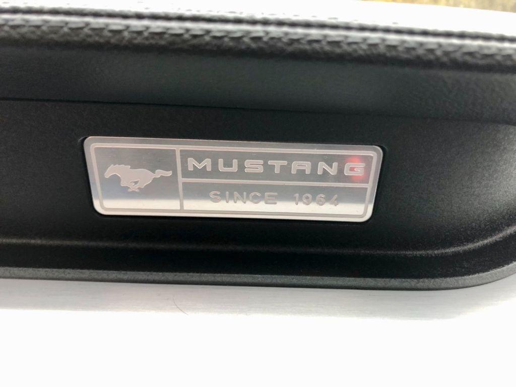 2015 Ford Mustang 5.0 GT Petrol Automatic  – Hilton Car Sales Ballymena full