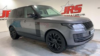 2019 LAND ROVER Range Rover 3.0 SD V6 Vogue SE Auto 4WD (s/s) Diesel Automatic **PanRoof-SatNav** – J R S Commercials And Cars Dungannon