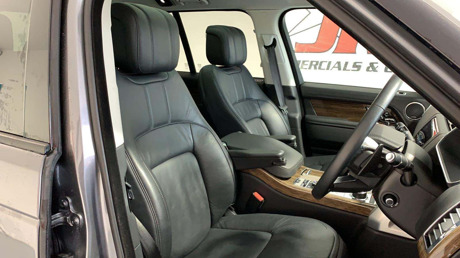 2019 LAND ROVER Range Rover 3.0 SD V6 Vogue SE Auto 4WD (s/s) Diesel Automatic **PanRoof-SatNav** – J R S Commercials And Cars Dungannon full