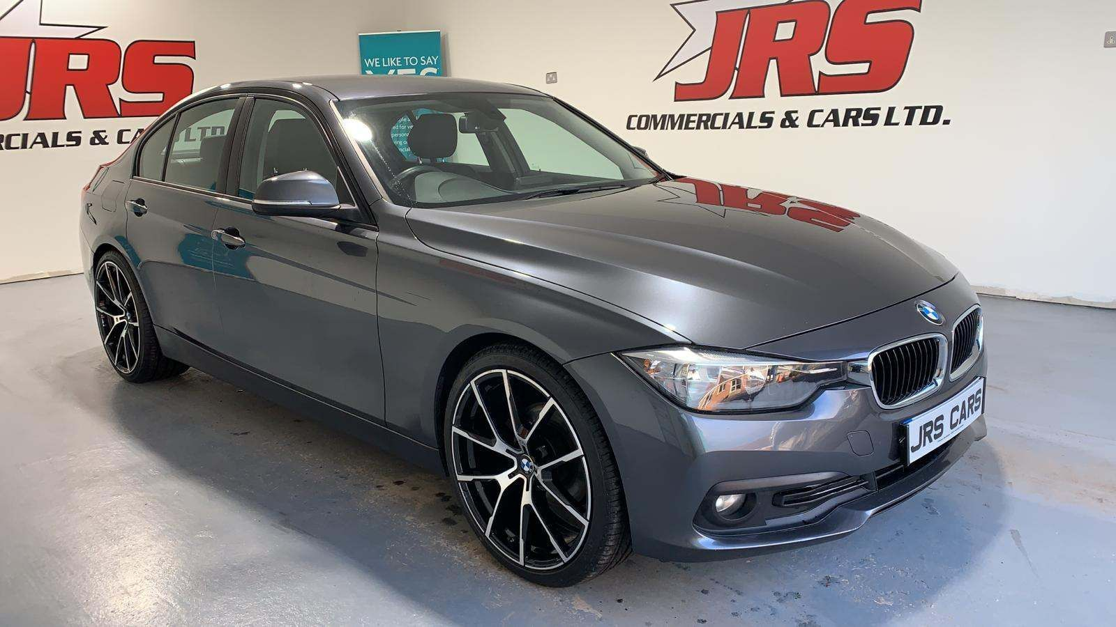 2016 BMW 3 Series 2.0 320d BluePerformance ED Plus Auto (s/s) Diesel Automatic **£0 Road Tax** – J R S Commercials And Cars Dungannon