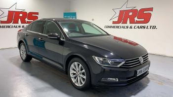 2017 VOLKSWAGEN Passat 2.0 TDI BlueMotion Tech SE Business (s/s) Diesel Manual **£20 Road Tax** – J R S Commercials And Cars Dungannon