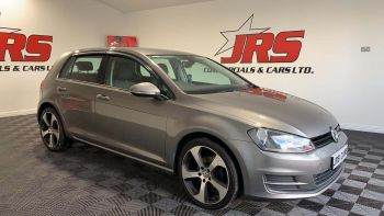 2013 VOLKSWAGEN Golf 1.6 TDI SE (s/s) Diesel Manual *£0 Road Tax* – J R S Commercials And Cars Dungannon