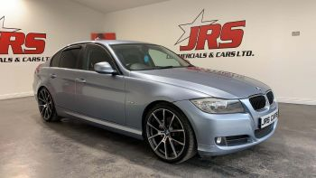 2010 BMW 3 Series 2.0 320d EfficientDynamics Diesel Manual *£20 Road Tax-Tow Bar* – J R S Commercials And Cars Dungannon
