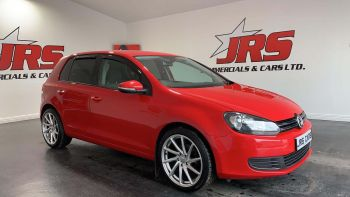 2011 VOLKSWAGEN Golf 1.6 TDI BlueMotion Tech Match Final Edition Diesel Manual 18″ Vossen Alloys – J R S Commercials And Cars Dungannon
