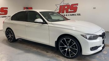 2012 BMW 3 Series 2.0 320d SE (s/s) Diesel Manual Black Leather – Heated Seats – J R S Commercials And Cars Dungannon