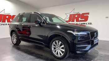 2017 VOLVO XC90 2.0 D5 PowerPulse Momentum Auto 4WD (s/s) Diesel Automatic **7 Seats** – J R S Commercials And Cars Dungannon