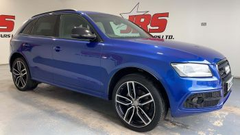 2016 AUDI Q5 2.0 TDI S line Plus S Tronic quattro (s/s) Diesel Automatic *Reverse Cam – Heated Seats* – J R S Commercials And Cars Dungannon