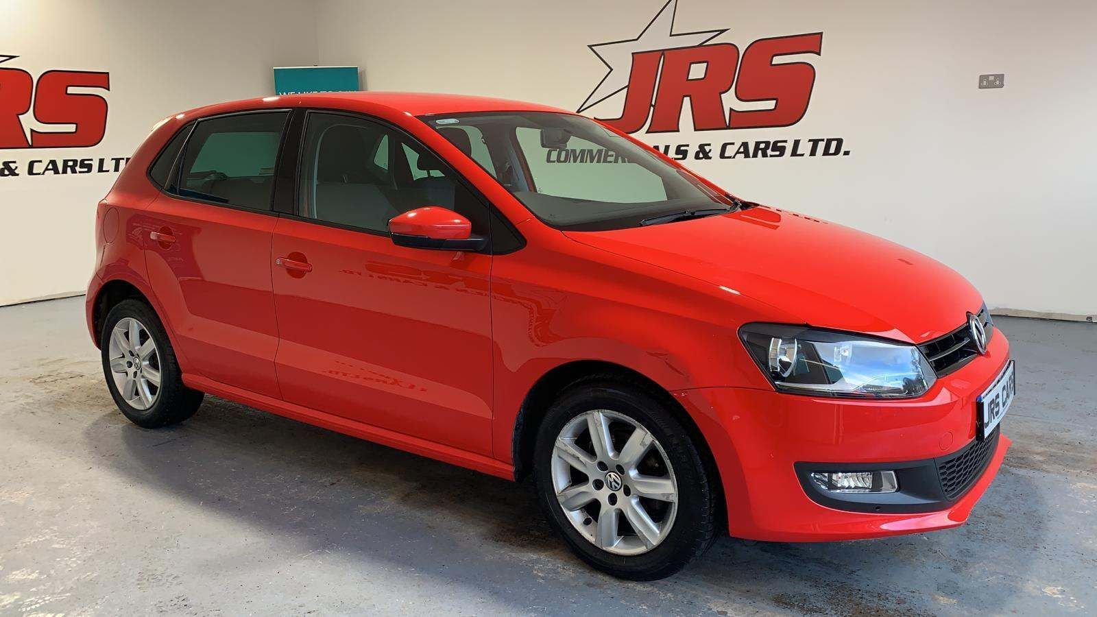 2014 VOLKSWAGEN Polo 1.2 TDI Match Edition Diesel Manual **£20 Road Tax** – J R S Commercials And Cars Dungannon