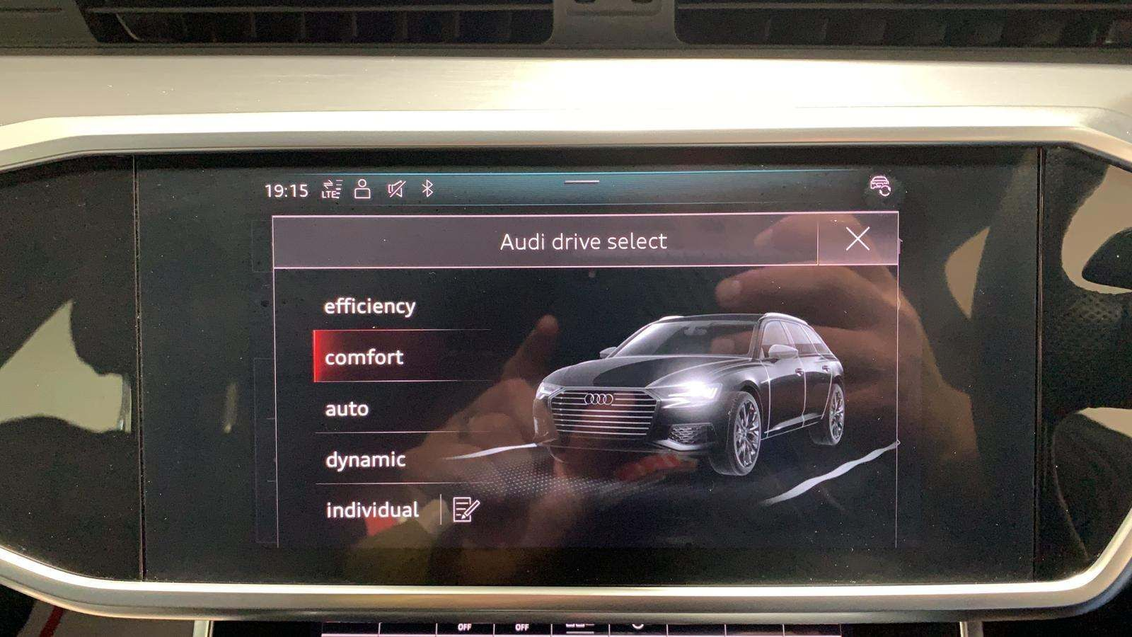 2019 AUDI A6 Avant 2.0 TDI 40 S line Avant S Tronic (s/s) Diesel Automatic Audi Warranty Expires 31/05/22 – J R S Commercials And Cars Dungannon full