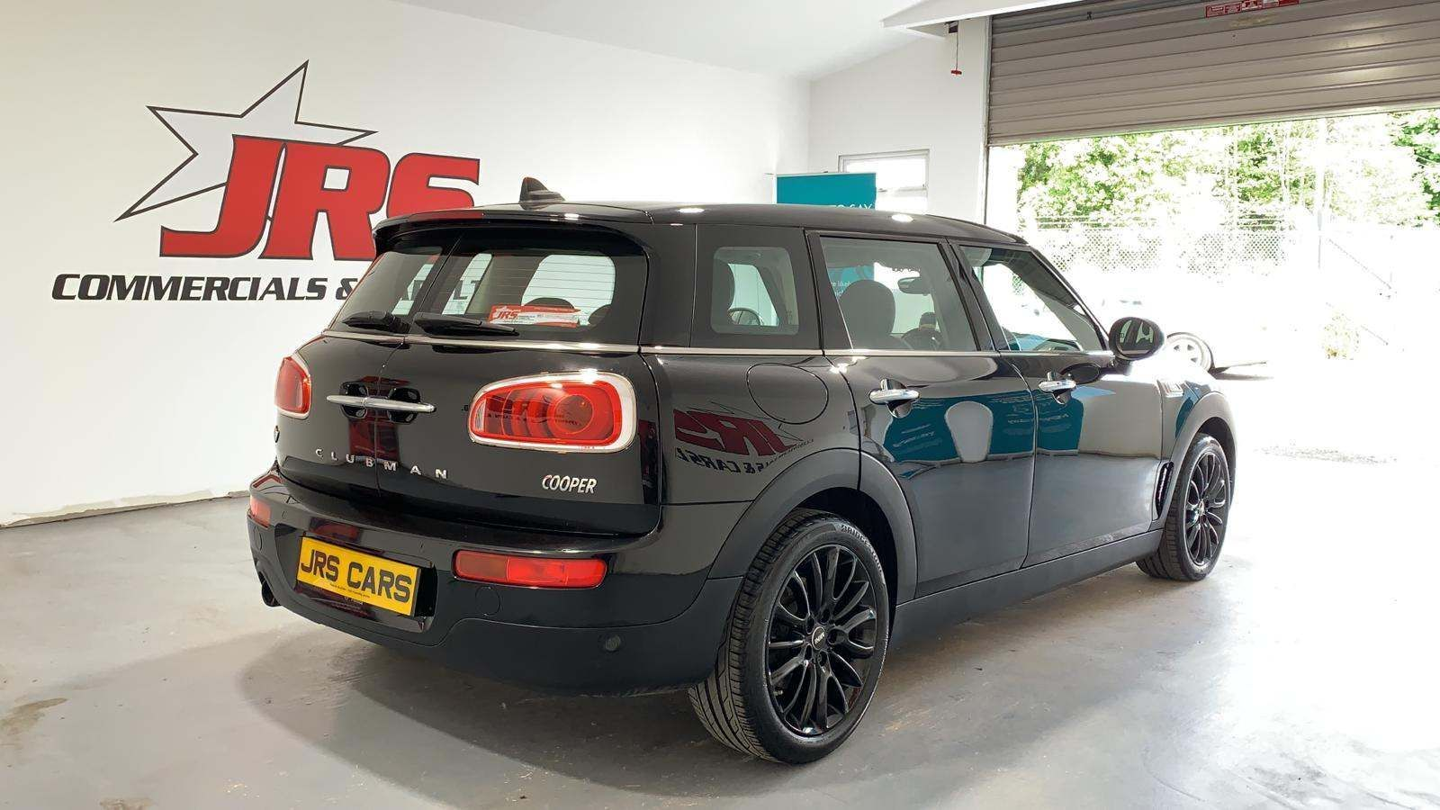 2016 MINI Clubman 1.5 Cooper (s/s) Petrol Manual Service Pack – J R S Commercials And Cars Dungannon full