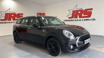 2016 MINI Clubman 1.5 Cooper (s/s) Petrol Manual Chilli Pack Mini Service Pack – J R S Commercials And Cars Dungannon