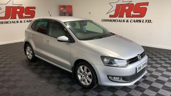 2012 VOLKSWAGEN Polo 1.2 TDI Match Diesel Manual *£20 Road Tax* – J R S Commercials And Cars Dungannon