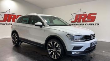 2017 VOLKSWAGEN Tiguan 2.0 TDI BlueMotion Tech SE Navigation DSG (s/s) Diesel Automatic **Sat Nav-Privacy Glass** – J R S Commercials And Cars Dungannon