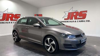 2014 VOLKSWAGEN Golf 1.6 TDI SE (s/s) Diesel Manual £0.00 Road Tax – J R S Commercials And Cars Dungannon