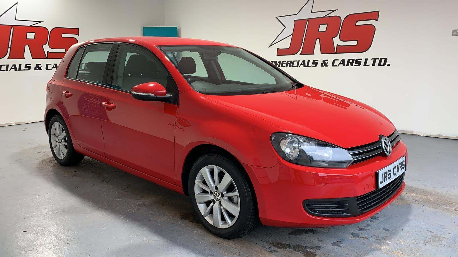 2011 VOLKSWAGEN Golf 1.6 TDI BlueMotion Tech Match Final Edition Diesel Manual **£20 Road Tax** – J R S Commercials And Cars Dungannon
