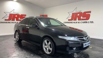 2007 HONDA Accord 2.2 i-CDTi Sport Diesel Manual *PRIVACY GLASS* – J R S Commercials And Cars Dungannon