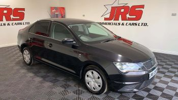 2013 SEAT Toledo 1.6 TDI CR Ecomotive S (s/s) Diesel Manual *£20 Road Tax* – J R S Commercials And Cars Dungannon