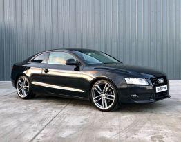 2007 Audi A5 3.0 TDI QUATTRO SPORT Diesel Manual  – MC autosales Magherafelt