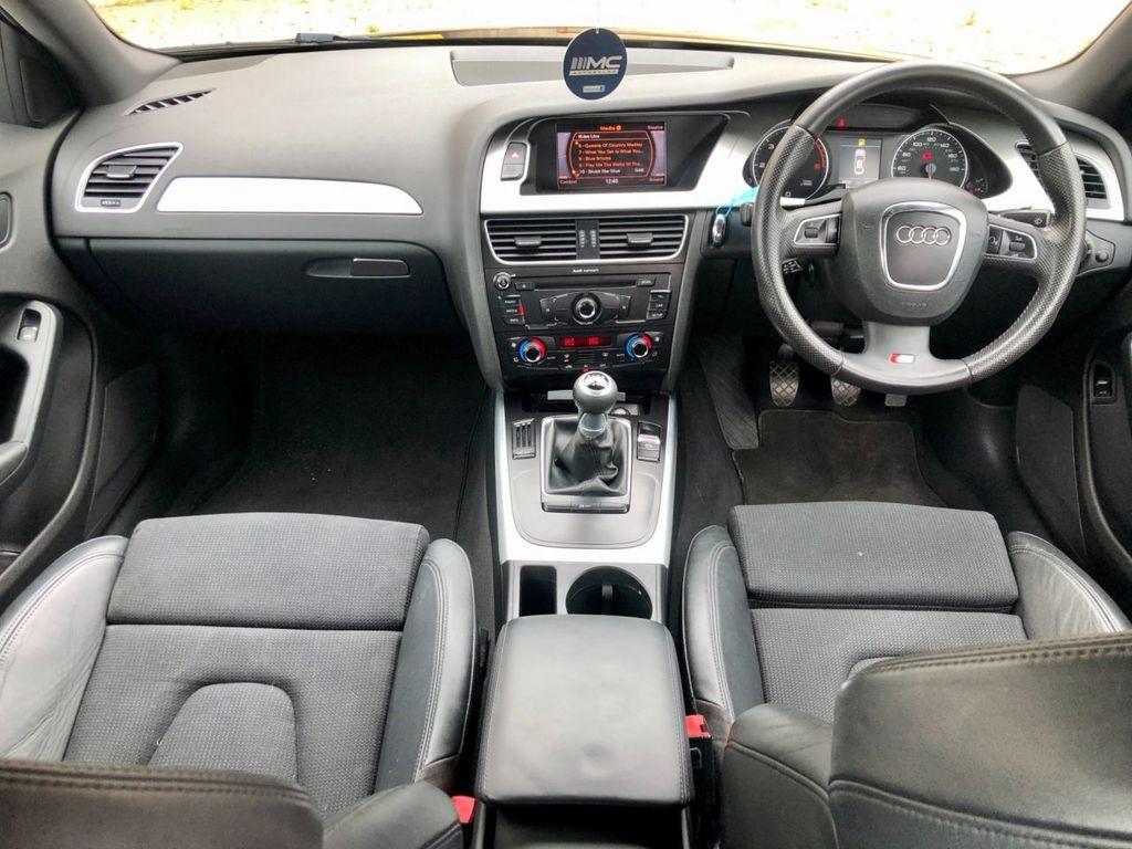 2011 Audi A4 2.0 TDI S LINE Diesel Manual  – MC autosales Magherafelt full