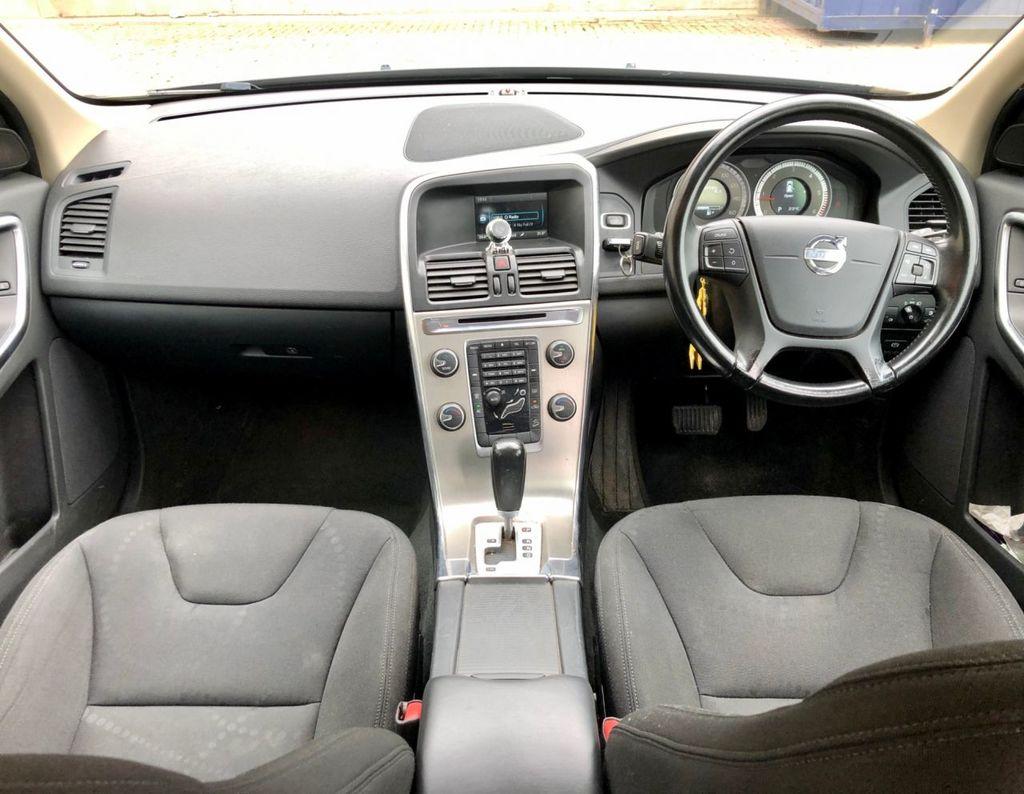 2011 Volvo XC60 2.4 D5 ES AWD Diesel Automatic  – MC autosales Magherafelt full