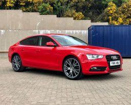 2013 Audi A5 2.0 SPORTBACK TDI SE Diesel Manual  – MC autosales Magherafelt