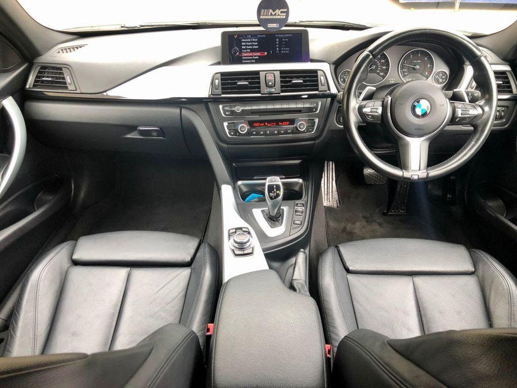 2013 BMW 3 Series 3.0 330D M SPORT Diesel Automatic  – MC autosales Magherafelt full