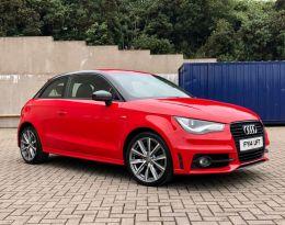 2014 Audi A1 1.6 TDI S LINE STYLE EDITION Diesel Manual  – MC autosales Magherafelt