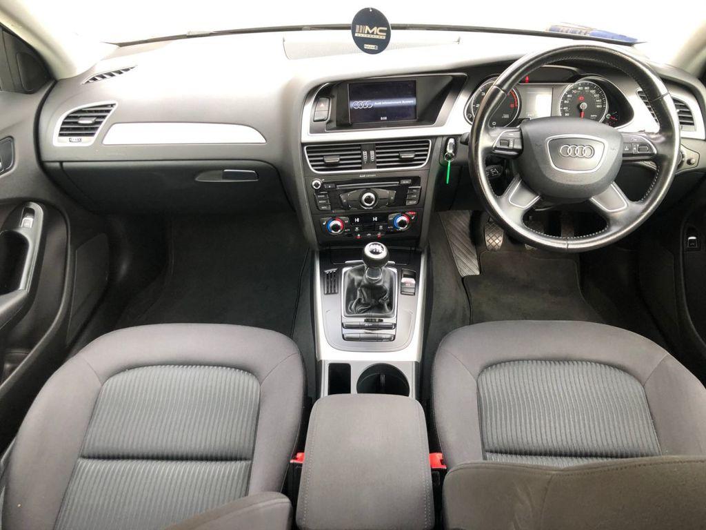2014 Audi A4 2.0 TDI SE Diesel Manual  – MC autosales Magherafelt full