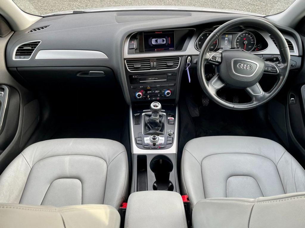 2014 Audi A4 2.0 TDI SE TECHNIK Diesel Manual  – MC autosales Magherafelt full