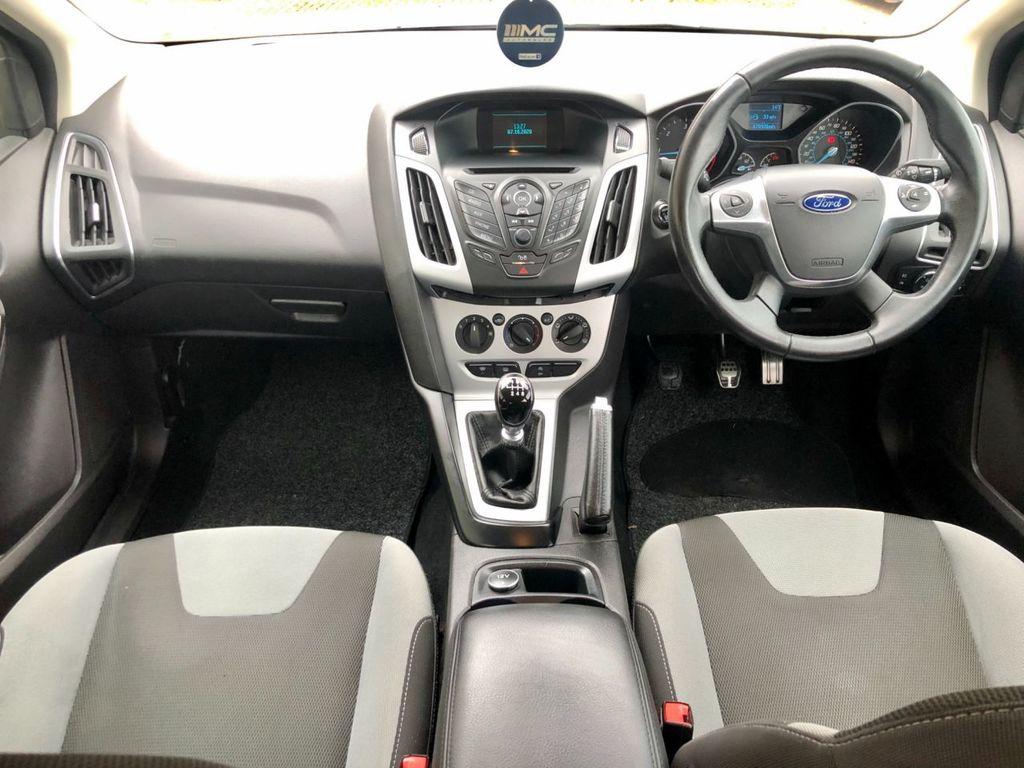 2014 Ford Focus ZETEC S TDCI 1.6TDCI Zetec S Diesel Manual  – MC autosales Magherafelt full