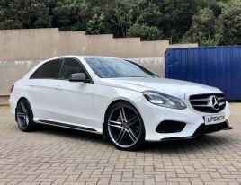 2014 Mercedes-Benz E Class E-CLASS 3.0 E350 BLUETEC AMG SPORT Diesel Automatic  – MC autosales Magherafelt