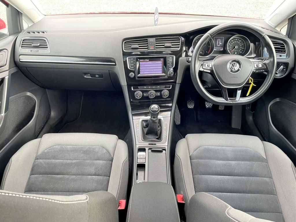 2014 Volkswagen Golf 2.0 GT TDI BLUEMOTION TECHNOLOGY Diesel Manual  – MC autosales Magherafelt full