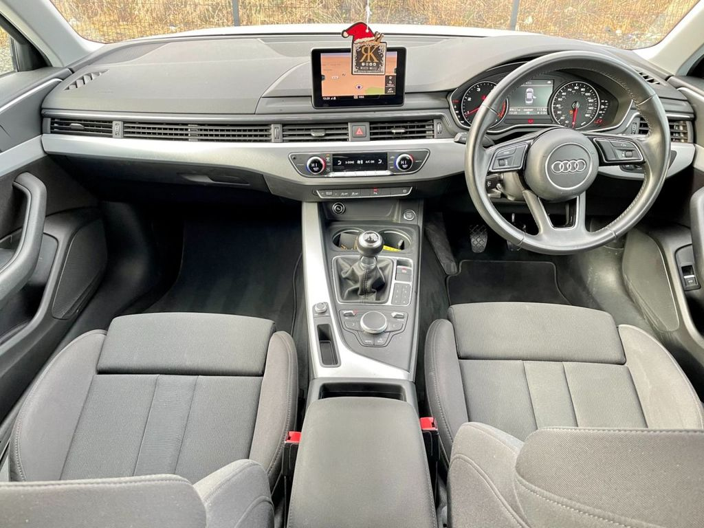2016 Audi A4 2.0 TDI ULTRA SE Diesel Manual  – MC autosales Magherafelt full